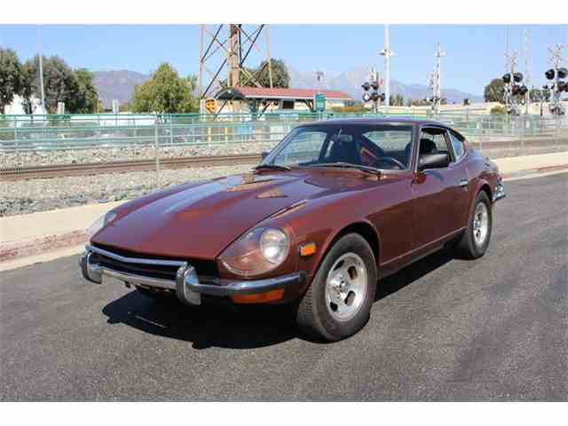 Picture of '73 240Z - N85U