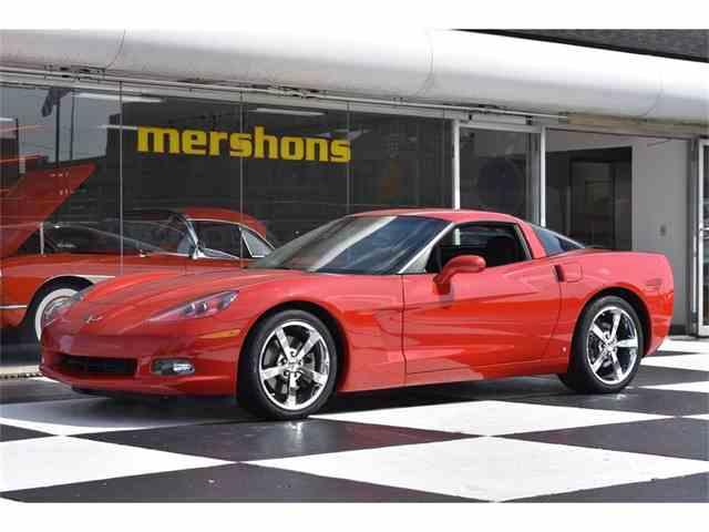 Picture of '09 Corvette - N85Y