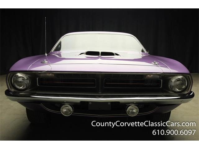 Picture of '70 Cuda - N85Z