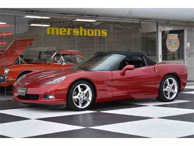 Picture of '05 Corvette - N860