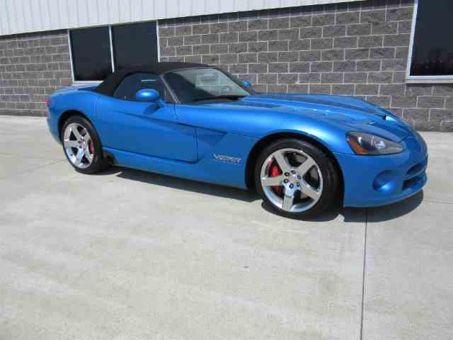 Picture of '08 Viper - N86A