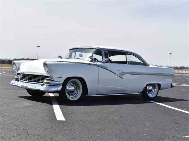 Picture of '56 Fairlane Club Victoria - N86L