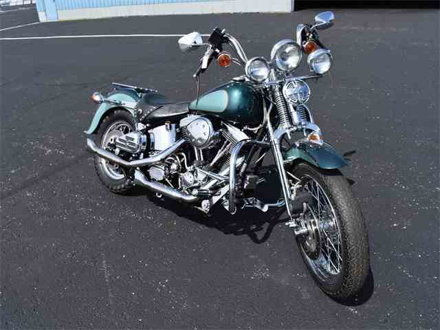 Picture of '89 FXSTS Springer Softail - N86M