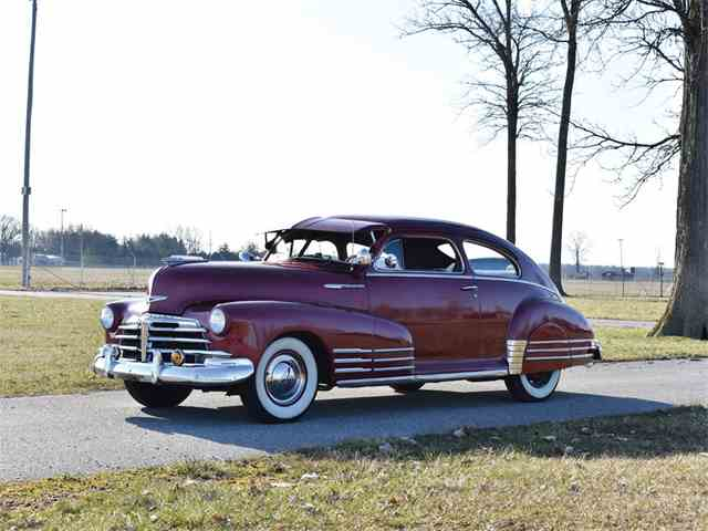 Picture of '48 Fleetline - N86N