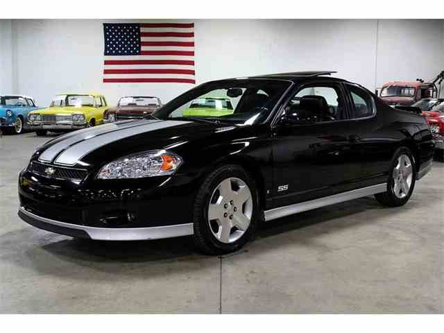 Picture of '07 Monte Carlo - N870