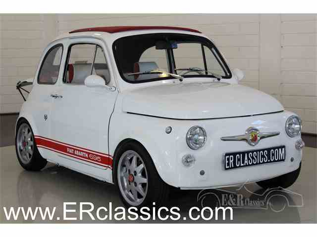 Picture of '73 500 Abarth - N875