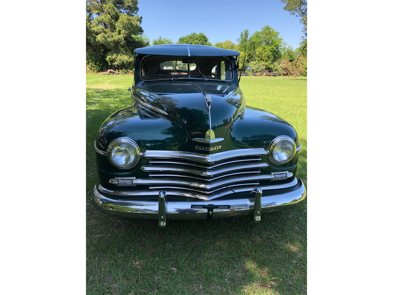 Large Picture of 1947 Special Deluxe located in Tomball  Texas - $12,000.00 - N876