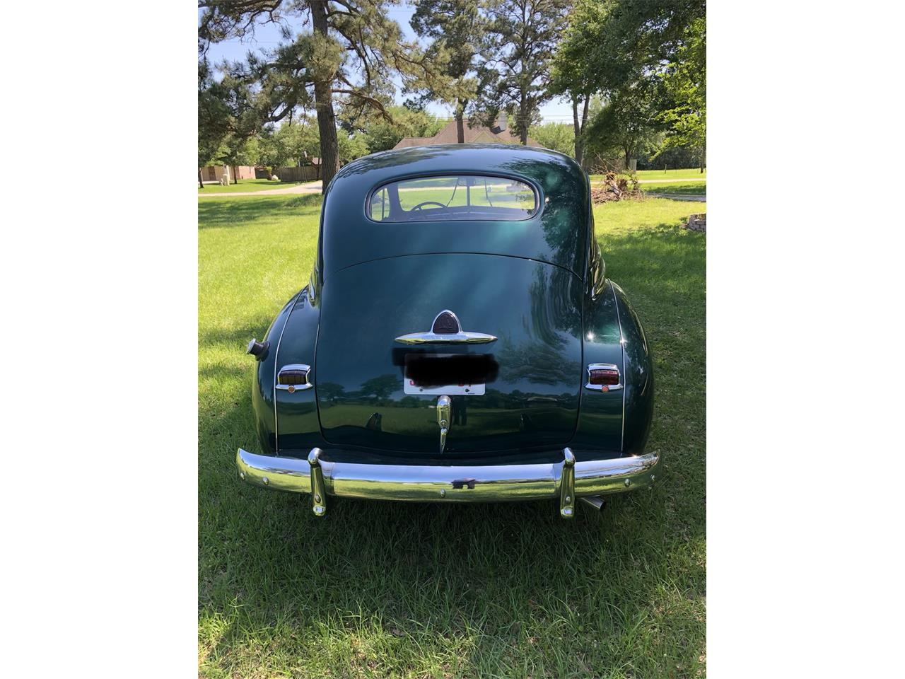 Large Picture of Classic 1947 Special Deluxe - $12,000.00 Offered by a Private Seller - N876