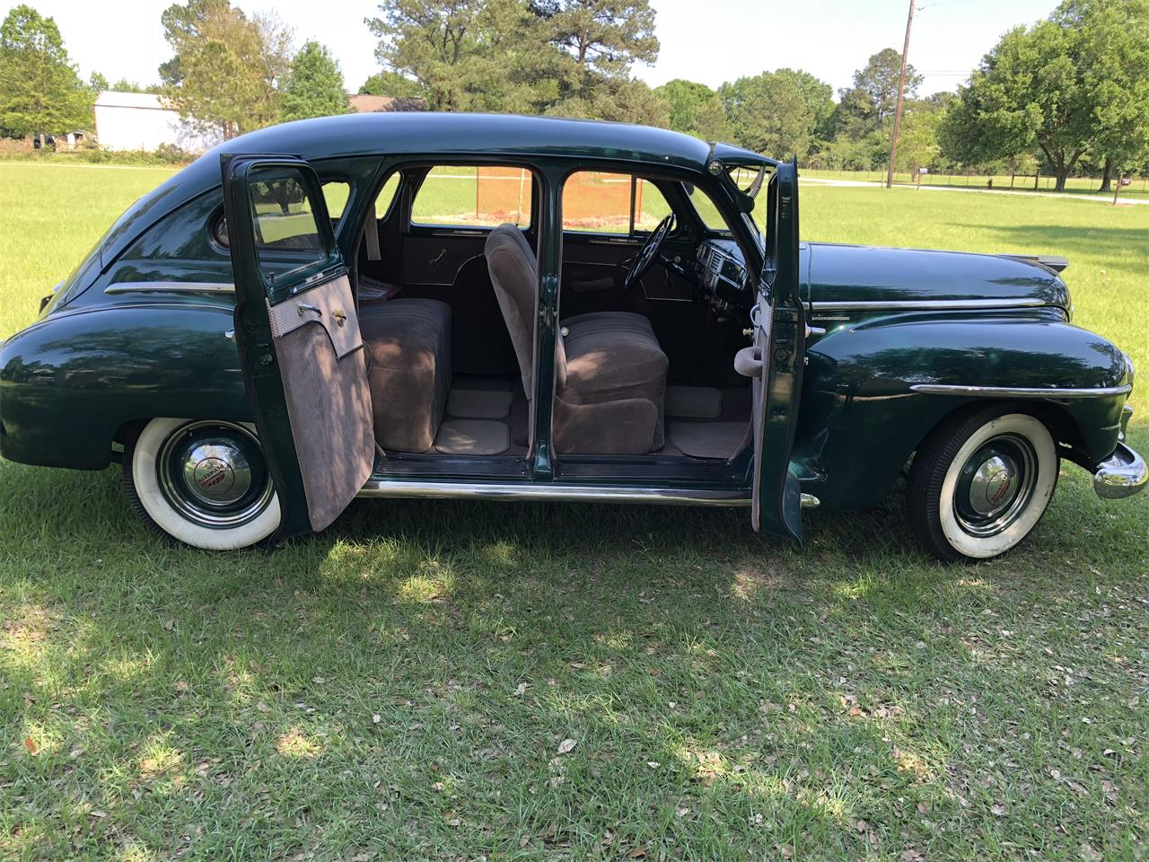 Large Picture of Classic '47 Plymouth Special Deluxe located in Texas - $12,000.00 - N876