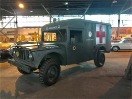 Picture of Classic 1967 Military - N87B