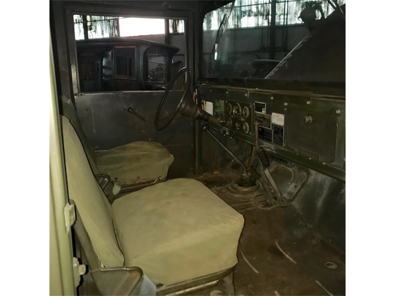 Large Picture of 1967 Jeep Military - $14,750.00 Offered by Smith Automotive Investments - N87B