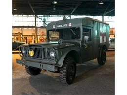 Picture of Classic '67 Military - $14,750.00 Offered by Smith Automotive Investments - N87B
