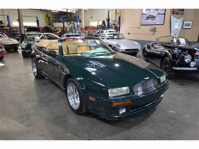 Picture of '93 Virage - N87E