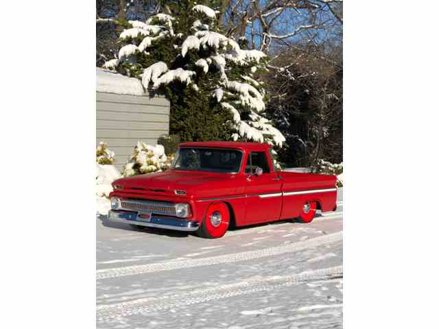 Picture of '66 C/K 10 - N87K