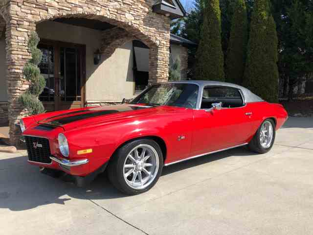 Picture of Classic 1970 Camaro Offered by Hoyle Auto Sales - N87P