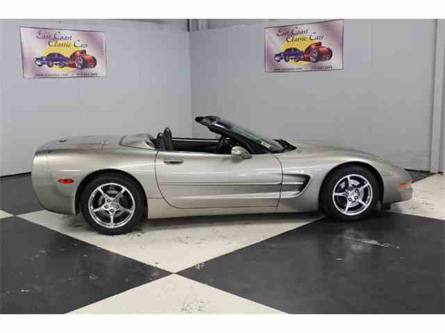Picture of '00 Corvette - N883