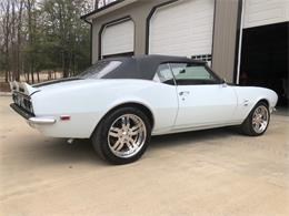 Picture of Classic 1968 Camaro SS located in Delaware Offered by a Private Seller - N88A