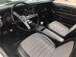 Picture of '68 Chevrolet Camaro SS located in Delaware - $48,500.00 Offered by a Private Seller - N88A