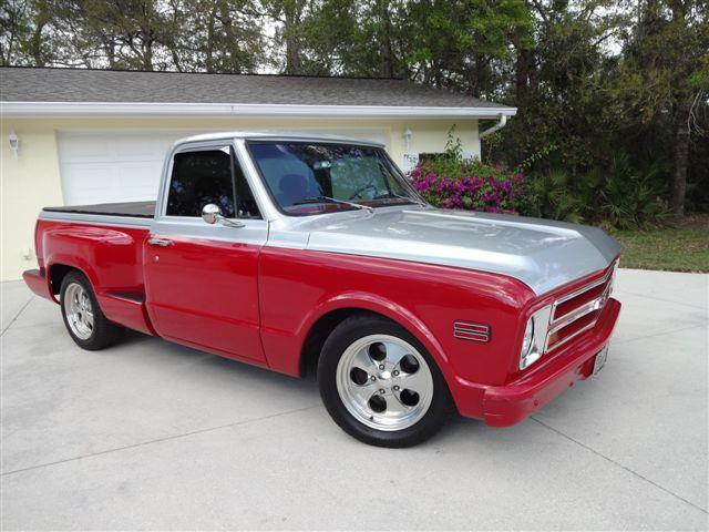 Picture of Classic '68 C10 located in Florida - N897