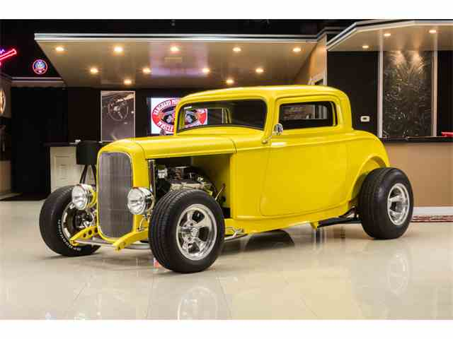 Picture of '32 3-Window Coupe - N89N
