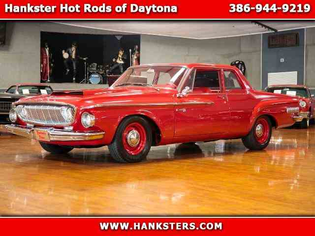 Picture of '62 Dart - N89X
