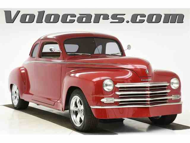 Picture of '48 Coupe - N8A0