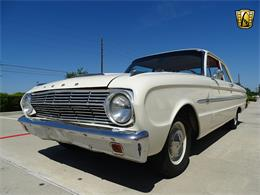 Picture of '63 Falcon - N8A1