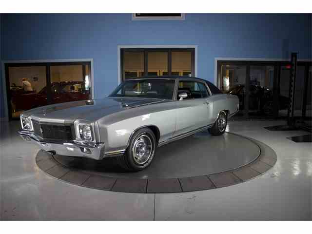 Picture of '71 Monte Carlo SS - N8A2