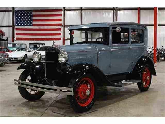 Picture of '30 Model A - N8AM