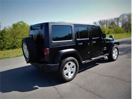 Picture of '11 Wrangler - N8AN