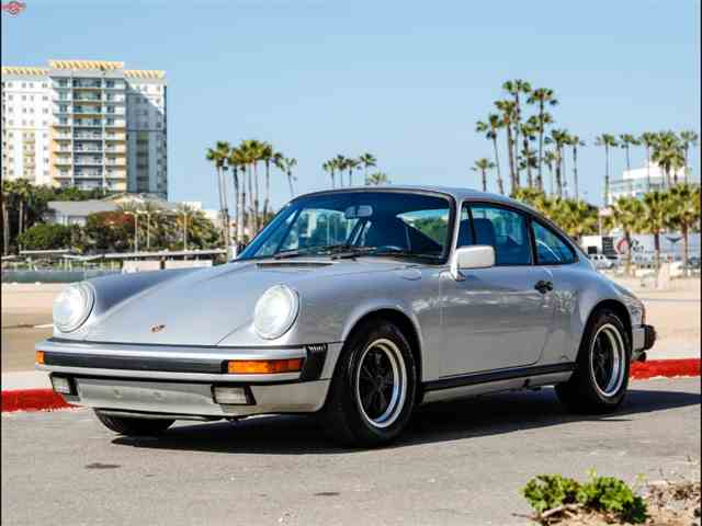 Picture of '87 911 Carrera - N8AR