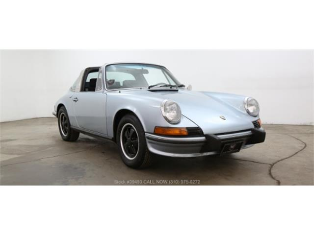 Picture of '72 911T - N8BC