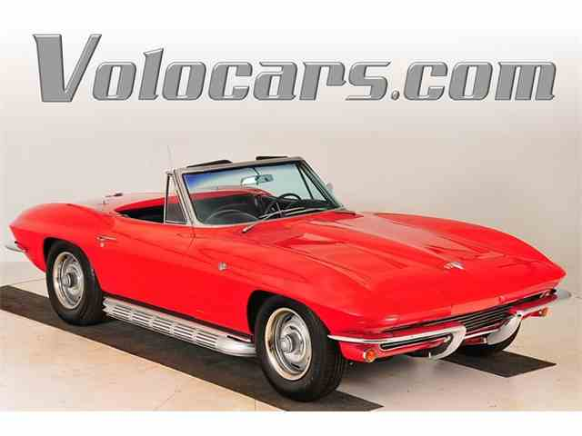 Picture of Classic 1964 Corvette Offered by  - N8BK