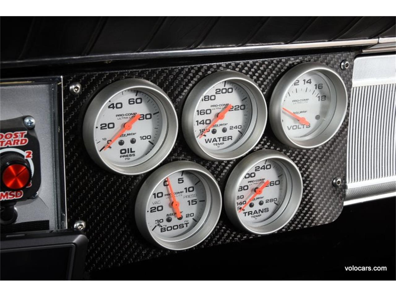 Large Picture of '64 Fury - N8BZ