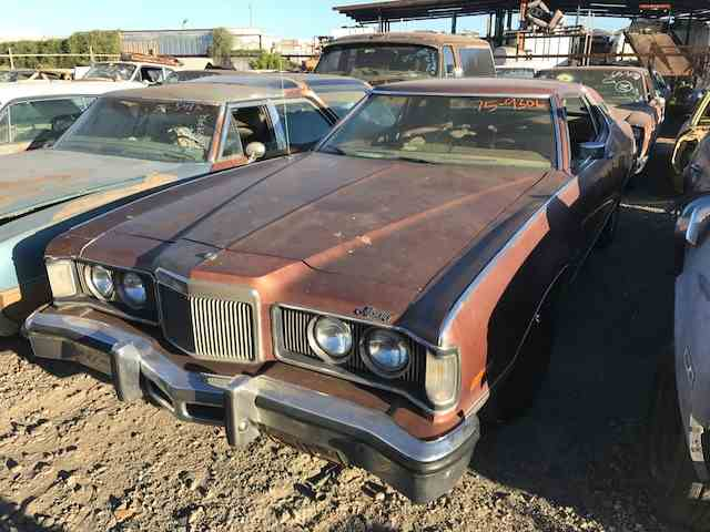 Picture of 1975 Cougar XR7 - $2,250.00 Offered by  - N5MU