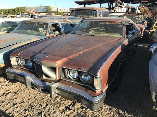 Picture of '75 Cougar XR7 - N5MU