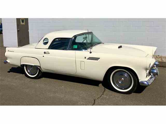Picture of '56 Thunderbird - N8CN
