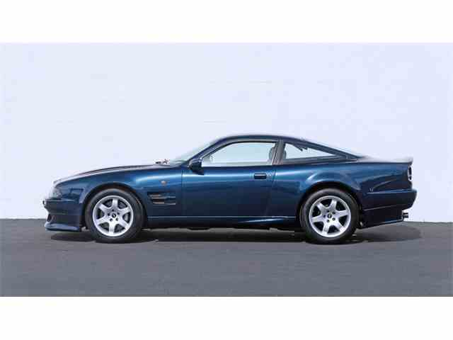 Picture of '95 Vantage - N8CO