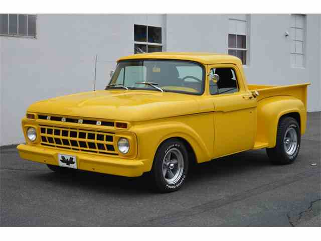 Picture of '65 F100 - N8CS