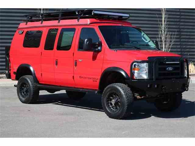 Picture of '14 Econoline - N8DH