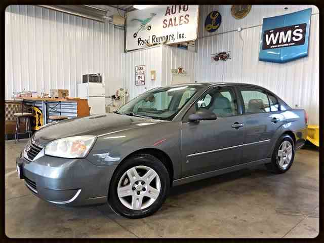 Picture of '06 Malibu - N8DO