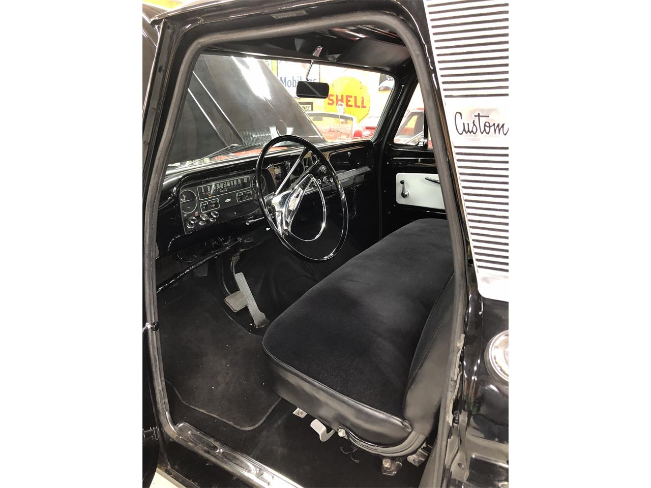 Large Picture of '65 Chevrolet C10 Auction Vehicle - N8DR