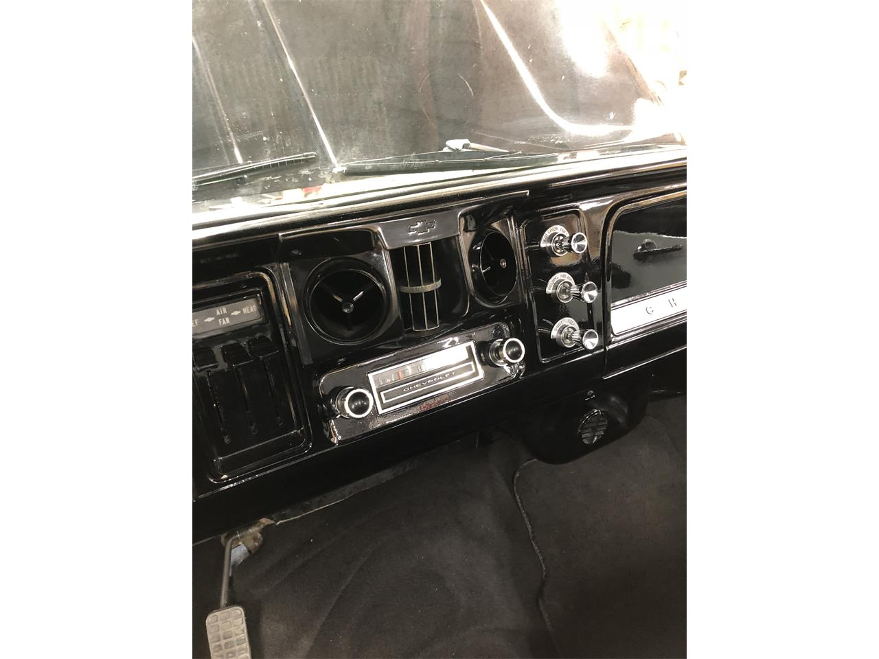 Large Picture of Classic 1965 Chevrolet C10 Offered by Vicari Auction - N8DR