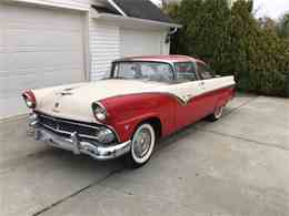 Picture of Classic 1955 Ford Crown Victoria - N8DU