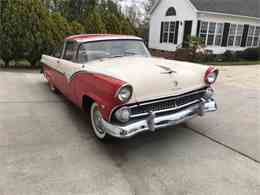 Picture of Classic '55 Ford Crown Victoria located in Massachusetts - $19,900.00 Offered by B & S Enterprises - N8DU