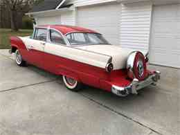Picture of '55 Ford Crown Victoria located in Westford Massachusetts - $19,900.00 - N8DU