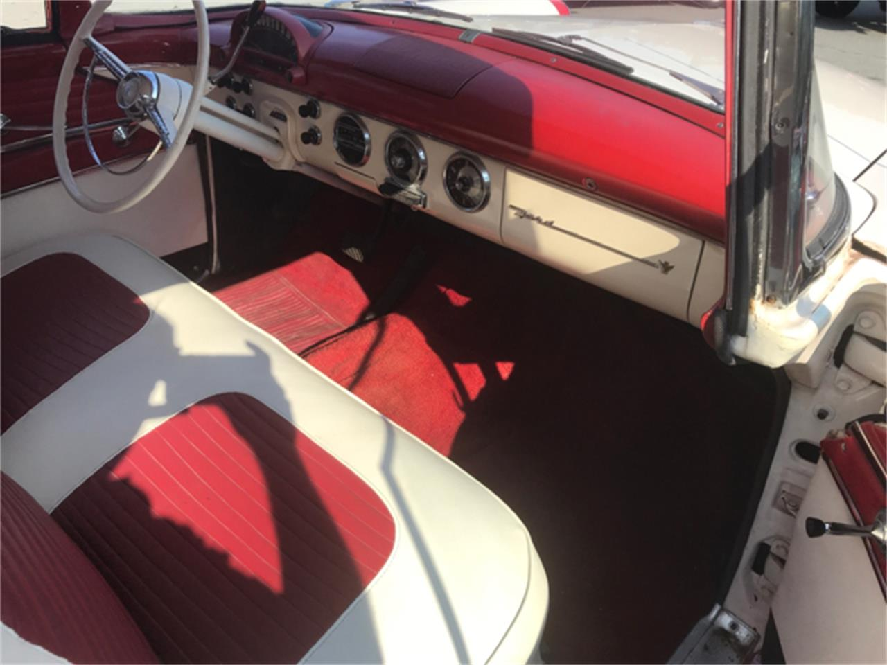 Large Picture of '55 Crown Victoria - N8DU