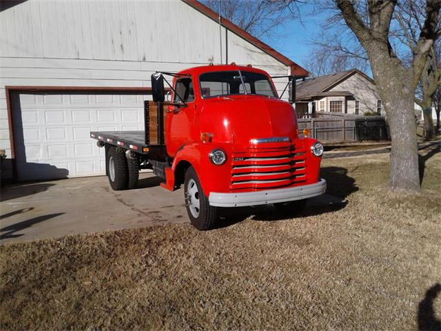 Picture of Classic '48 Chevrolet COE Offered by  - N8E0