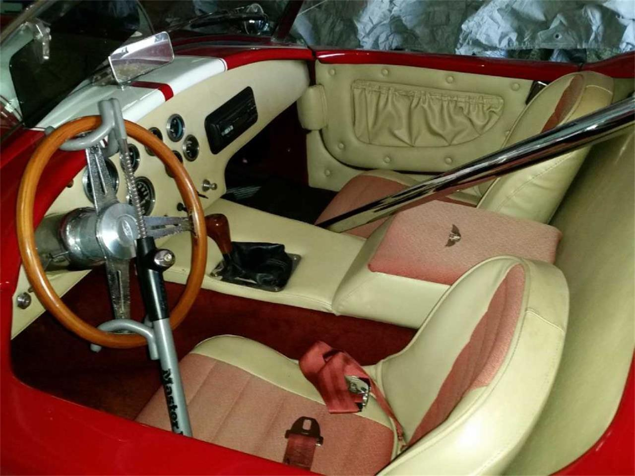 Large Picture of 1966 Cobra Replica located in West Pittston Pennsylvania - $35,000.00 - N8E1
