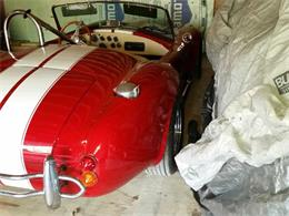 Picture of '66 Shelby Cobra Replica - $35,000.00 Offered by Auto Market King LLC - N8E1